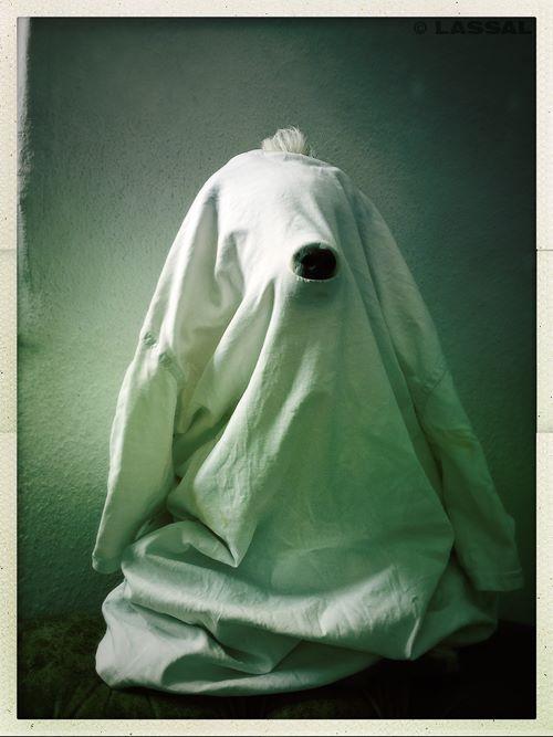 LIttle Hunterman's Halloween
