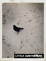 Little Hunterman: Hinkemann in the snow
