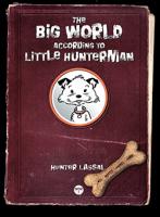 Book: The Big World According to Little Hunterman