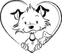 Little Hunterman Loves You!!!!