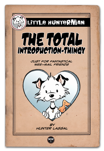 Little Hunterman's Total Introduction Thingy PDF